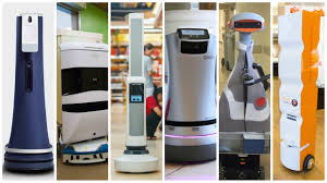 why indoor robots for commercial spaces are the next big thing in