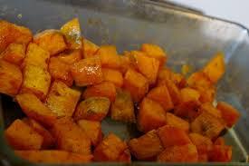 patate douce cuisiner impressionnant comment cuisiner la patate douce