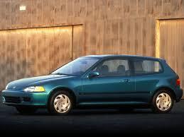 honda hatchback 1993 honda civic si hatchback 1993 pictures information specs