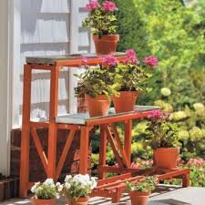 10 best patio plant shelves and pots images on outdoor