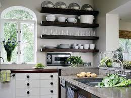 open kitchen shelf ideas kitchen shelving ideas