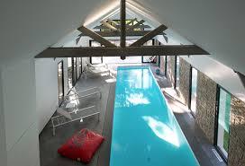 chambres d hotes de charme bretagne chambre d hôte du morbihan avec piscine intérieure
