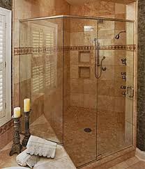 Glass Doors For Showers Glass League City Pro Formance Glass Mirror