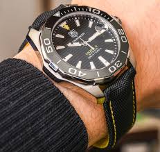 tag heuer black friday deals tag heuer aquaracer 300m ceramic bezel watch collection for 2015