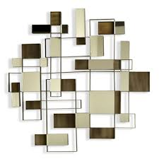 cute angles art mirror wall decorating ideas with antique mirror