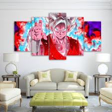 super cheap home decor online get cheap super saiyan goku art aliexpress com alibaba group