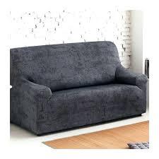 housse canapé 3 places pas cher housse canape 3 places pas cher fauteuil et canapac bi extensible