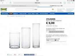 vasi in vetro economici dove comprare vasi in vetro per la confettata organizzazione