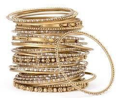 gold bangle bracelet set images Vanityhouse this just in gold gold and more gold jpg