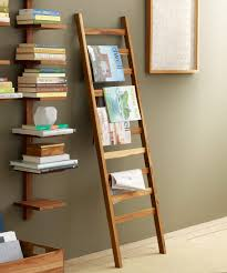 Bathroom Ladder Shelf by Decorative Ladder For N U0027s Bathroom To Use As A Towel Rack