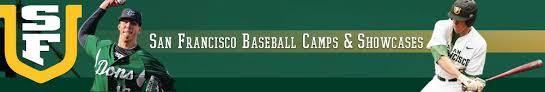 of san francisco thanksgiving prospect baseball c