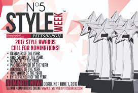 style week pittsburgh is an annual event showcasing high fashion