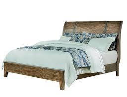 steinhafels nelson queen sleigh bed