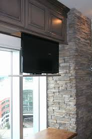 kitchen television ideas coffee table cabinet kitchen television with