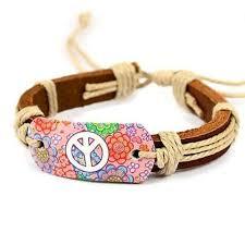 leather bracelet styles images Leather bracelets boho style friendship bracelets charm bracelets jpg