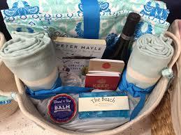 Travel Gift Basket Spring Break Beach Gift Basket 2016 Dinner U0026 Auction
