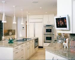 tv in kitchen ideas modern kitchen design great tv in kitchen ideas fresh home