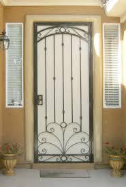 Safety Door Design Security Patio Doors Door Designs Plans Door Design Plans