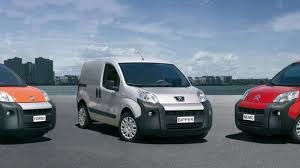 peugeot bipper van fiat and psa peugeot citroen develop new van concept motor1 com