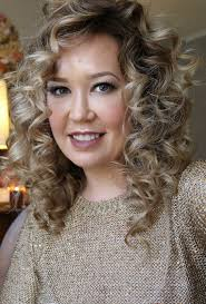 best size curling iron for medium length hair what size curling iron should you use youtube