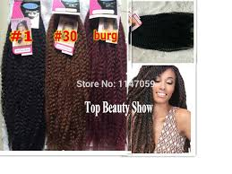 difference between afro twist and marley hair free shipping marley braiding hair extension synthetic afro twist