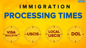 immigration uscis processing times