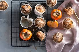 persimmon recipes and persimmon food sbs food