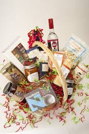 new york gift baskets a gift basket for locavores crain s new york business