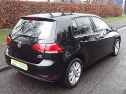 14 14 volkswagen golf 1 6tdi se bluemotion 5 door u2013 aitchisons