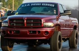 diesel power readers u0027 coolest rides