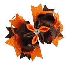 buy hair bow thanksgiving baby