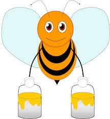 pictures of animated bees free download clip art free clip art