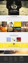 28 home page design samples blue business website template home page design samples home page design photography template on behance