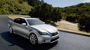 lexus sedan gs 2013 lexus gs 350 drive review autoweek