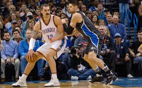 why we love steven adams the wireless
