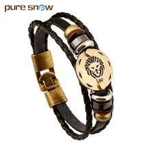 bracelet fashion design images Rope chain charm bracelet fashion design unisex magnetic jpeg