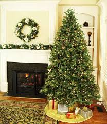 how to choose an artificial tree