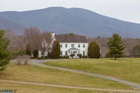albemarle va farms for sale