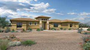 Luxury Ranch House Plans For Entertaining Turquesa The Cholla Home Design