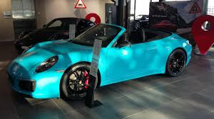 miami blue porsche boxster is this a real 99 2 gt3 miami blue page 2 rennlist porsche
