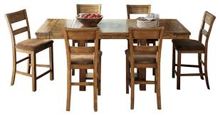 casual dining room sets signature design by krinden casual dining room set