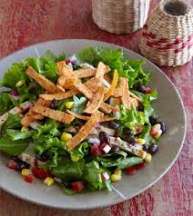best 25 santa fe salad ideas on chopped salad recipes