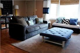 Upholstered Ottoman Coffee Table Large Upholstered Ottoman Coffee Table Coffee Table Design Ideas