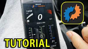 best android obd2 app bluetooth obd ii tutorial elm327 dashcommand app