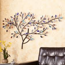 enterprises jordan tree metal wall art southern enterprises jordan tree metal wall art