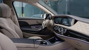 mercedes maybach interior 2018 2018 mercedes maybach s650 interior youtube