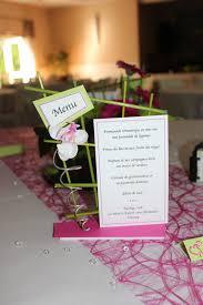 id e menu mariage menu mariage les bricoles d cé idée menu