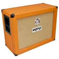 2 12 guitar cabinet orange ppc212ob 2 x 12 open back cabinet at gear4music ie