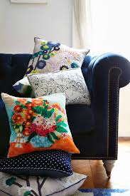 Pier One Peacock Pillow by Decorations Pier One Decorative Pillows Anthropologie Pillows