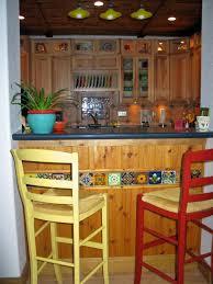 Santa Fe Style Kitchen Cabinets Santa Fe Kitchen Kitchen - Southwest kitchen cabinets